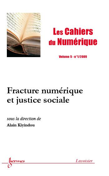 You are currently viewing Les Cahiers du Numérique Vol. 5 – n°1/2009 (Collectif)