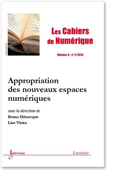 You are currently viewing Les Cahiers du Numérique Vol. 6 – n°2/2010 (Collectif)