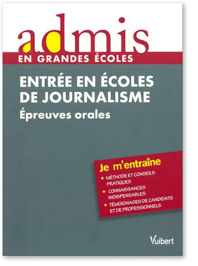 You are currently viewing Entrée en écoles de journalisme : épreuves orales