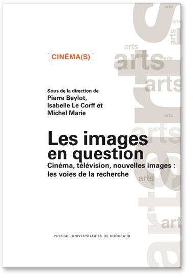 You are currently viewing Les images en question (Collectif)