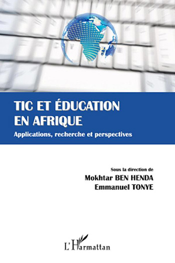 You are currently viewing TIC et éducation en Afrique (collectif)