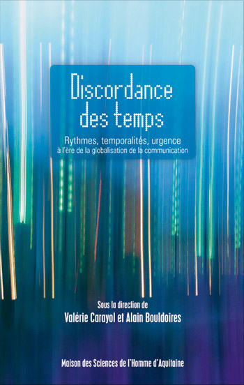 You are currently viewing Discordance des temps (collectif)