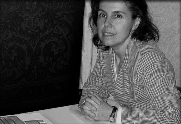 Conférence de Carole Talon-Hugon