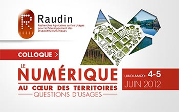 Colloque Raudin