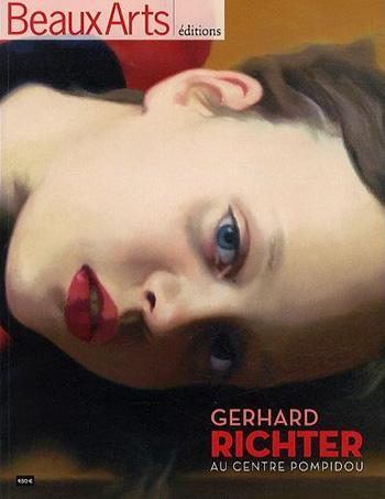 Gerhard Richter au Centre Pompidou (collectif)