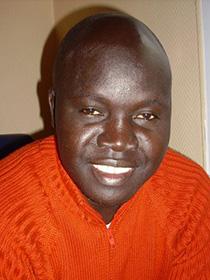 Ndiaye Mamadou