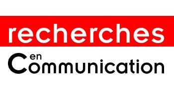 Recherches en communication n°36 Médias et culture de soi