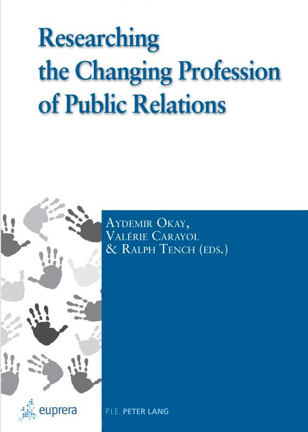 You are currently viewing Researching the Changing Profession of Public Relations