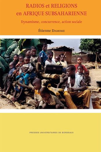 Radios et religions en Afrique subsaharienne