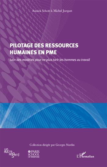 Pilotage des ressources humaines en PME