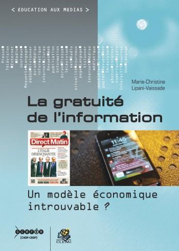 La gratuité de l'information : un modèle économique introuvable ?