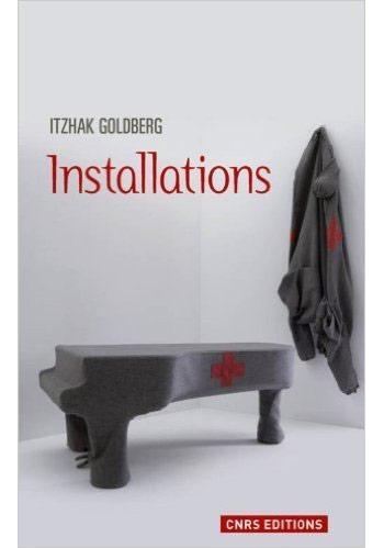 Rencontre avec Itzhak Goldberg