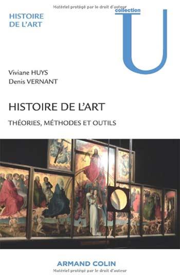 Histoire de l'art théories, méthodes et outils