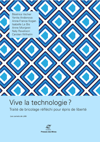 You are currently viewing Vive la technologie ?