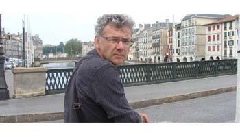 Conférence Olivier Lussac Les passeurs de frontière