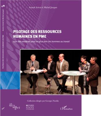 Rencontre : Pilotage des ressources humaines en PME
