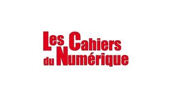 Appel à publication : Les Cahiers du Numérique