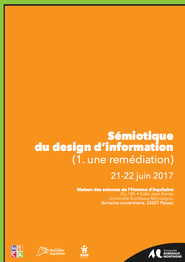 You are currently viewing Sémiotique du design d'information