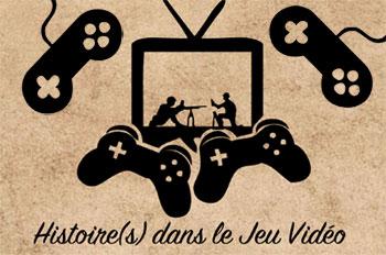 Appel à communication : Histoire(s) dans le jeu vidéo – avril 2018
