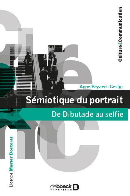 Sémiotique du portrait – De Dibutade au selfie
