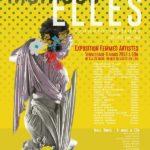 Affiche exposition-table ronde Moi Nous Elles (Transformations Identitaires) mars 2018 - Instituto Cervantes Bordeaux