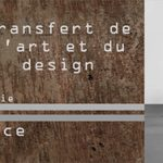 Visuel seminaire ADS du MICA Anthropotechtniques de l'auto-design février 2018
