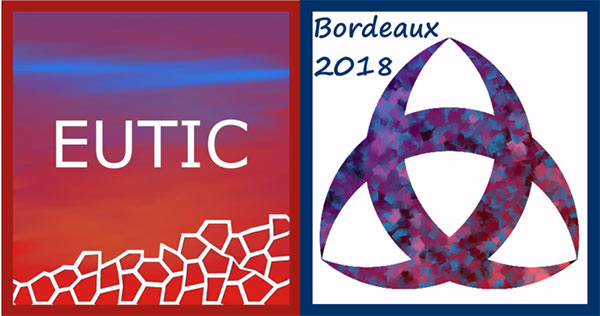 Publication des actes du colloque EUTIC 2018