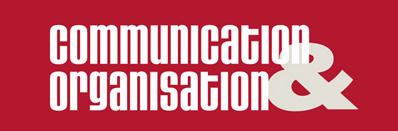 Appel à articles : Communication & organisation N° 55