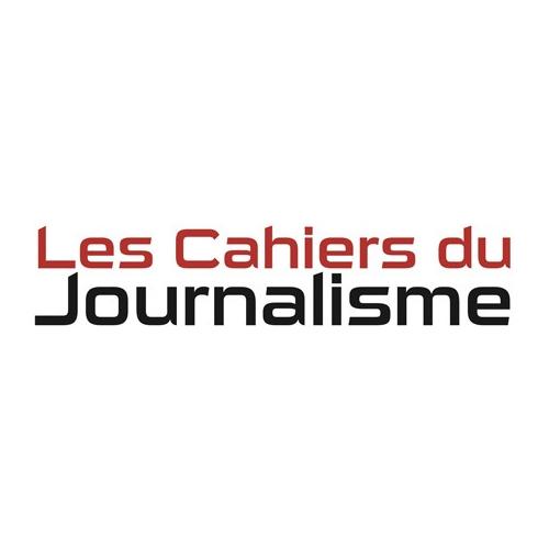 Appel à contribution : Les Cahiers du Journalisme