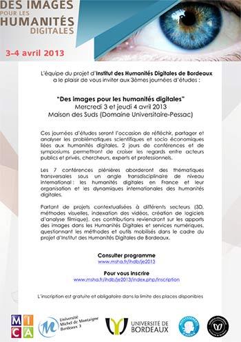 You are currently viewing Des images pour les humanités digitales