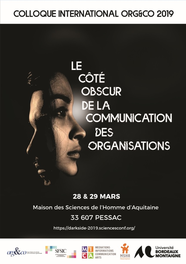 Colloque ORG&CO