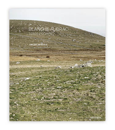 Blanche Aubrac – Terre promise