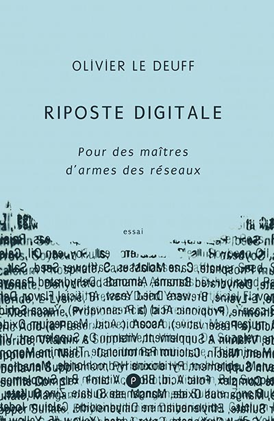 You are currently viewing Riposte digitale