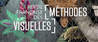 You are currently viewing RFMV n°7 – Méthodes créatives, La part artistique des sciences sociales
