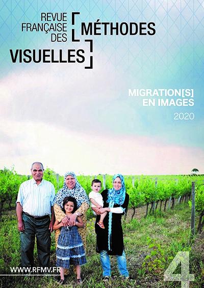 Revue Française des Méthodes Visuelles n°4 – Migration[s] en images