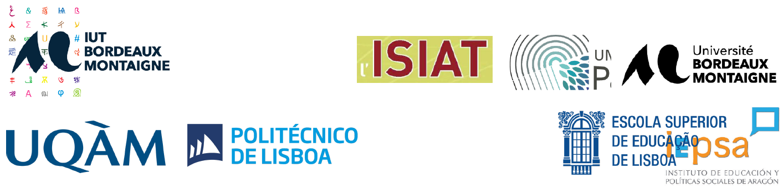 37 ème colloque international de l'ISIAT – Animation et Transition : quels cadres de pensée et modes d'action pour agir dans un futur incertain ?