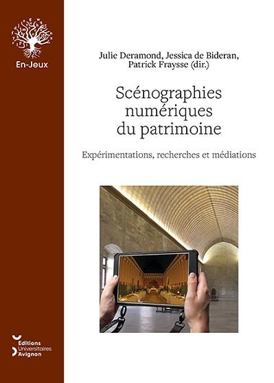 You are currently viewing Scénographies numériques du patrimoine