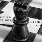 La sémiotique visuelle et ses écritures - Atelier 3/2021