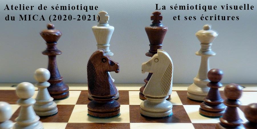 You are currently viewing La sémiotique visuelle et ses écritures – Atelier 4/2021