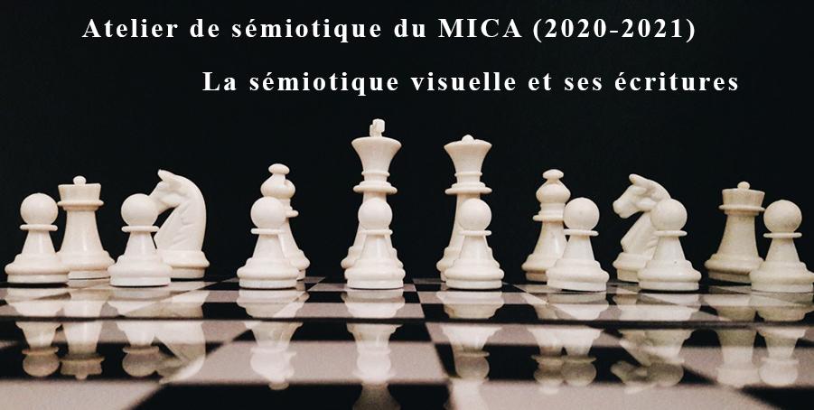 You are currently viewing La sémiotique visuelle et ses écritures – Atelier 5/2021
