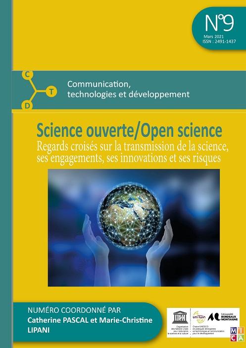 Science ouverte / Open science
