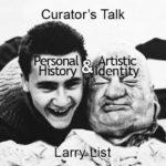 ADS Communication – Larry LIST, curator indépendant, New York City