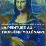 La peinture au troisième millénaire