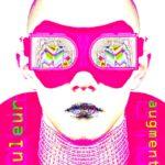 Biennale Organo #6 - Couleur augmentée