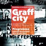 Graffcity - Sémiotique et écritures urbaines