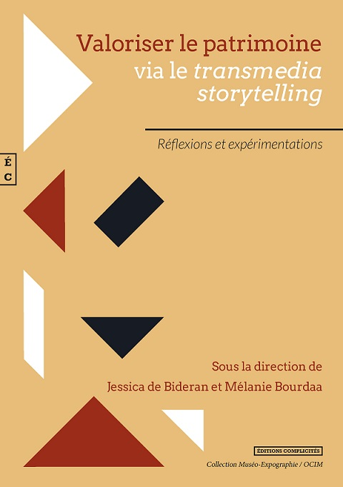 You are currently viewing Valoriser le patrimoine via le transmedia storytelling
